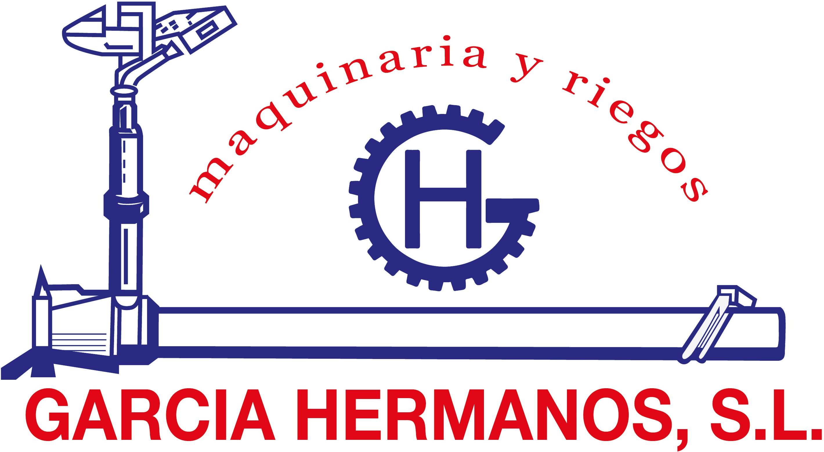 Maquinaria y Riegos García Hermanos SL