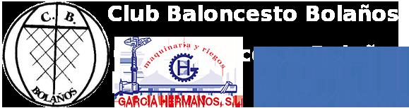 Club Baloncesto Bolaños